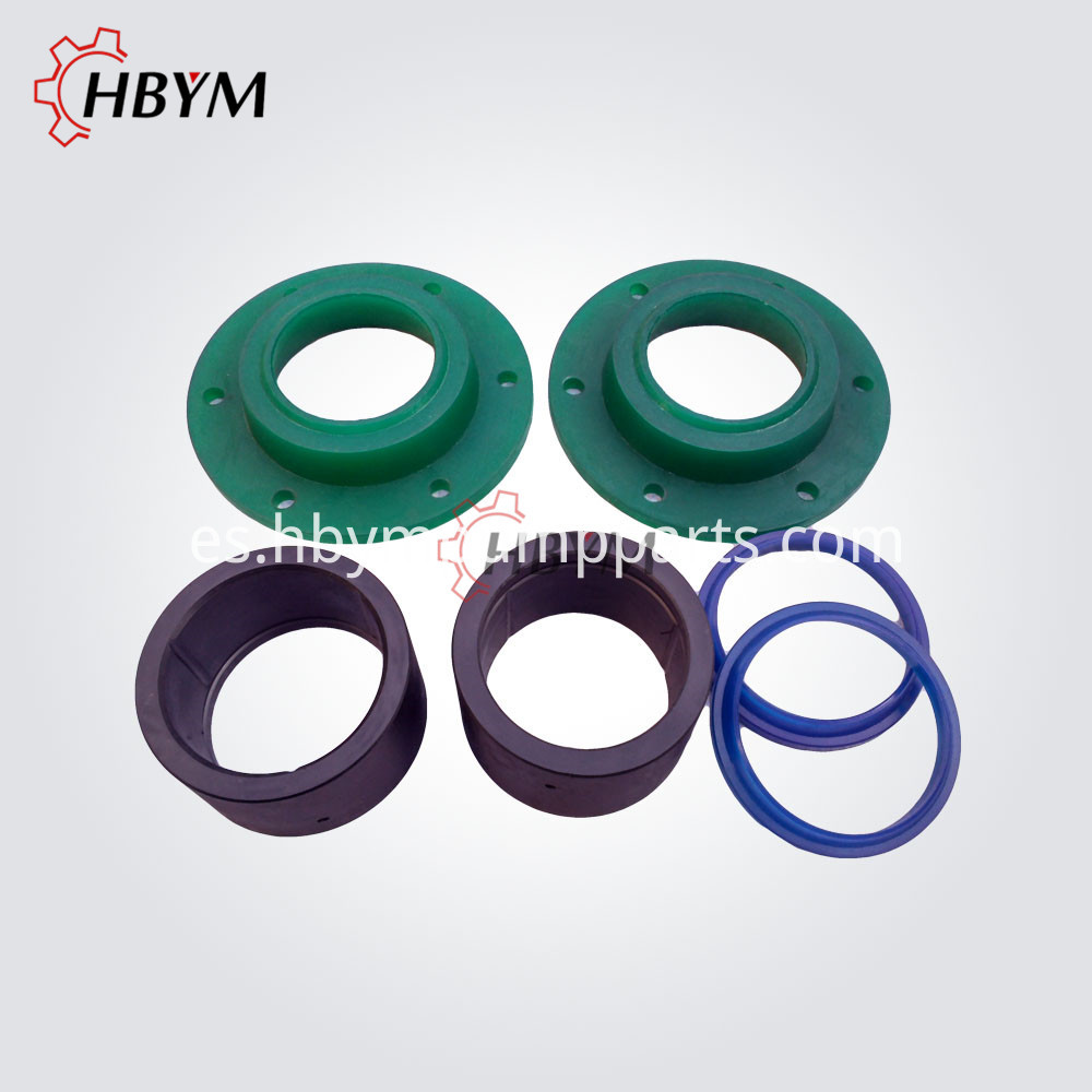 mixer seal kits 4